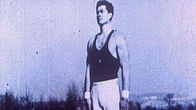 Arxiu TVE Catalunya - Hist�ria de l'esport catal� - Joaquim Blume