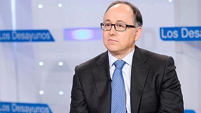 Entrevista a Luis Gallego, Presidente de Iberia
