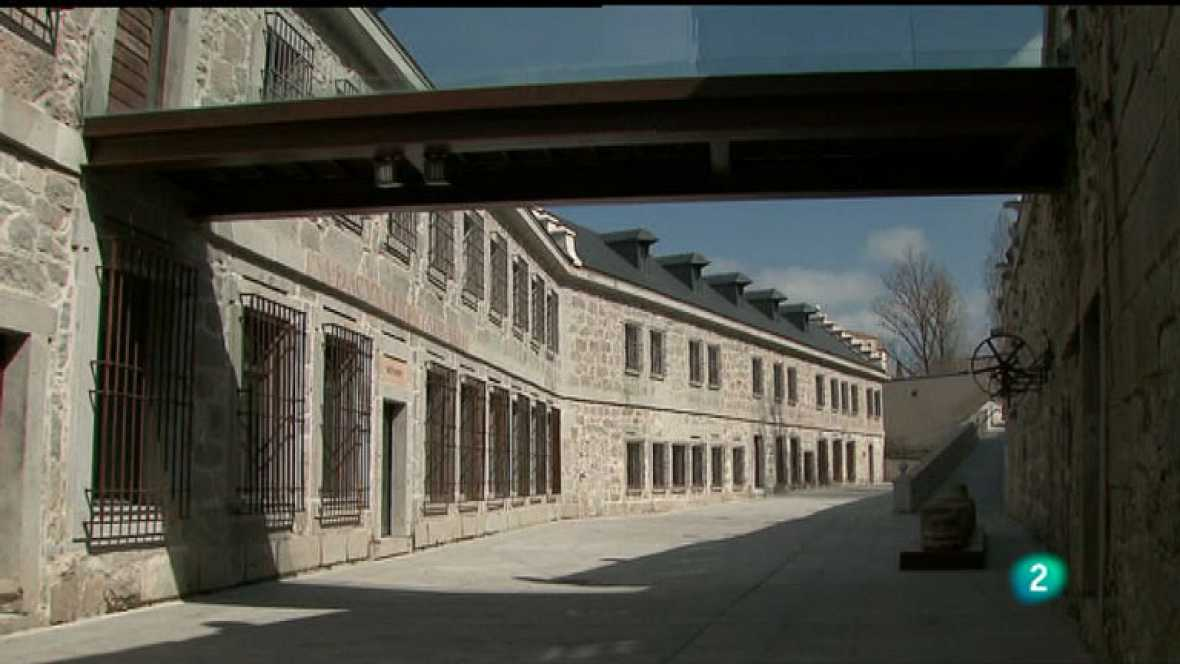 La Aventura del Saber. Casa de la Moneda de Segovia