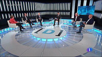 El Debat de La 1 - Debat: El model tur�stic de Catalunya