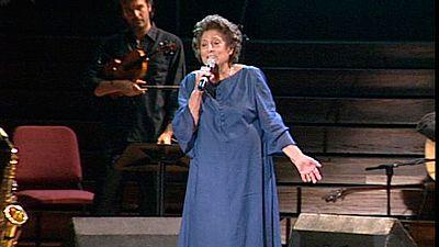 """Arxiu TVE Catalunya - """"Visca l'amor"""", homenatge a Teresa Rebull"""