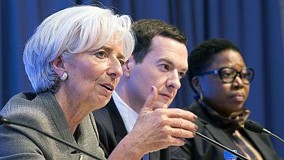El FMI prefiere no hacer declaraciones sobre la detención de Rato