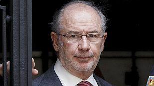 El juez ordena el bloqueo de todas las cuentas de Rodrigo Rato