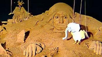 Planeta imaginario - Nonsense (Homenaje a Lewis Carroll) (I)