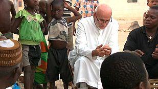 Pueblo de Dios - Juanjo, una vida para la misión