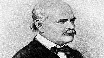 Homenaje de la Unesco a Ignacio Semmelweis
