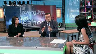 La aventura del saber - 20/04/15