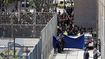 La tragedia de Barcelona ocurre justo hoy cuando se cumplen 16 años de la matanza de Colombine, en EE.UU