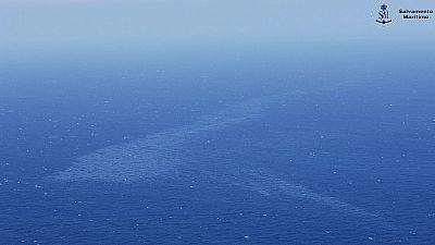 Un robot submarino trabajará en la zona donde se hundió el barco ruso