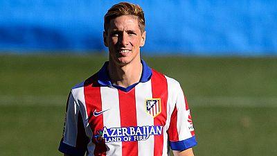 """Torres: """"He jugado partidos más importantes, pero no tan especiales"""""""