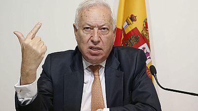 La escalada verbal de las autoridades venezolanas contra España sigue aumentando