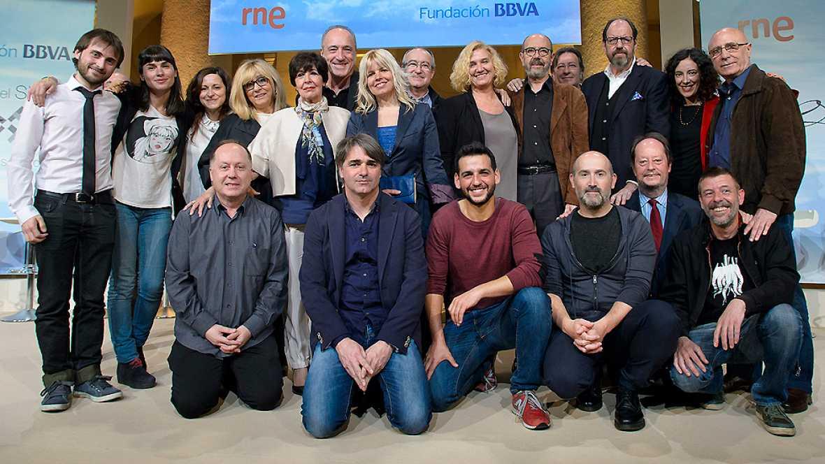 RNE estrena su nueva versión del 'Quijote' en el Día del Libro - Ver ahora