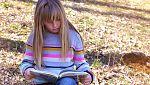 Literatura infantil en el espacio 'Pasión por leer'