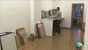 Tinc una idea - Projectes - Noves formes de vendre art