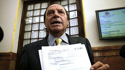 Pujalte y Trillo defienden la legalidad de sus cobros por asesoría mientras estaban en la oposición