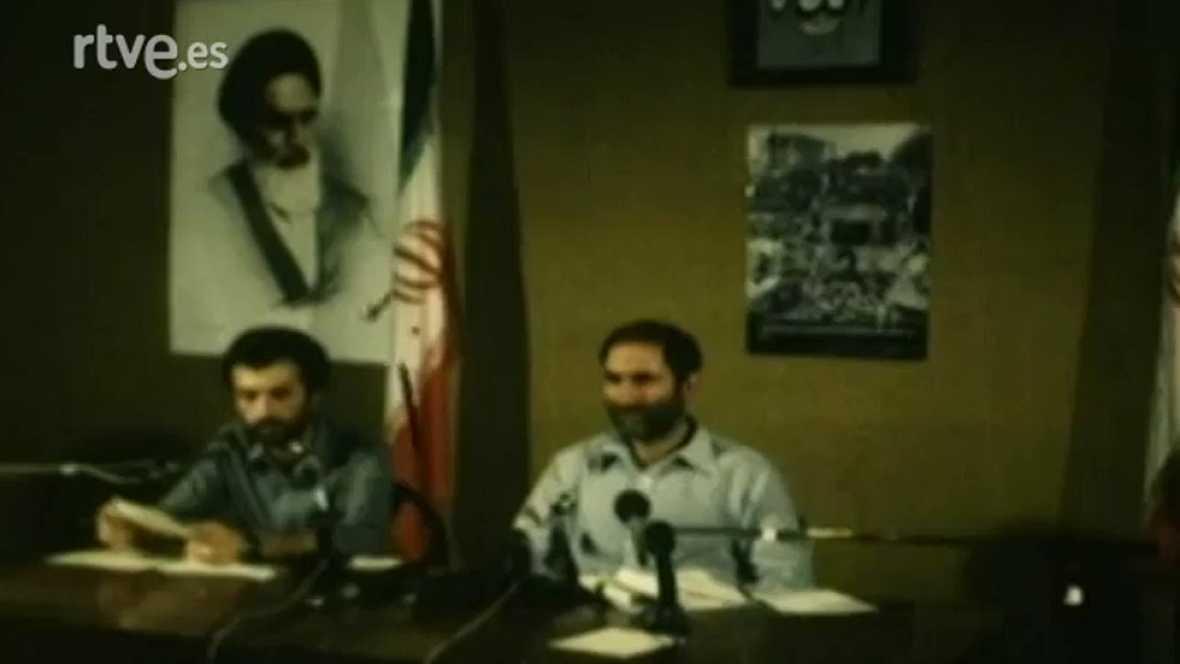 Informe semanal - Irán por dentro (1981)
