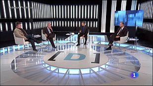 El Debat de La 1 - El Sant Jordi Polític