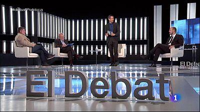 El Debat de La 1 - Debat: