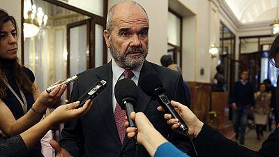 Manuel Chaves podría abandonar la política al final de la legislatura