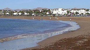 El tiempo en Canarias - 24/04/15
