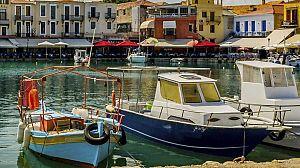 Las islas griegas: Creta