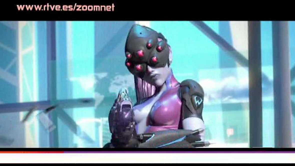 Zoom Net - The App Date Viajes, Philips Hue y Overwatch - Ver ahora