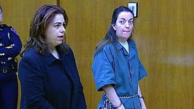 María José Carrascosa, libre tras nueve años de cárcel en EE.UU.