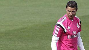 El Madrid se examina ante el Celta
