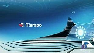 El Tiempo en Castilla-La Mancha - 27/04/15
