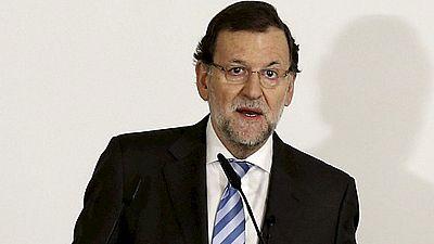 Mariano Rajoy confirma su voluntad de volver a ser candidato del PP a las elecciones generales