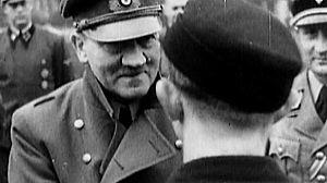Testigos del final de Hitler