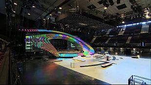 Eurovisión 2015 - Visitamos el Wiener con Edgar Bohëm, productor Ejecutivo de Eurovisión 2015
