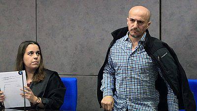 Condenado a 38 años de cárcel el falso monje shaolín por el asesinato de dos mujeres
