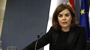 El Gobierno prevé que la tasa de paro sea del 22,1% este año y baje del 20% en 2016