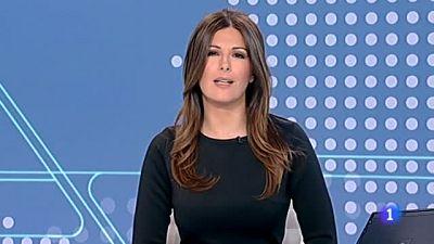 Dos detenidos por acosar en internet a la presentadora de TVE Lara Siscar