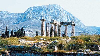 Grandes documentales - Las islas griegas: El Peloponeso - Ver ahora