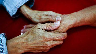 Informe semanal - Espa�a envejece - ver ahora