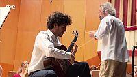 Pablo Sanz Villegas interpreta el Concierto de Aranjuez