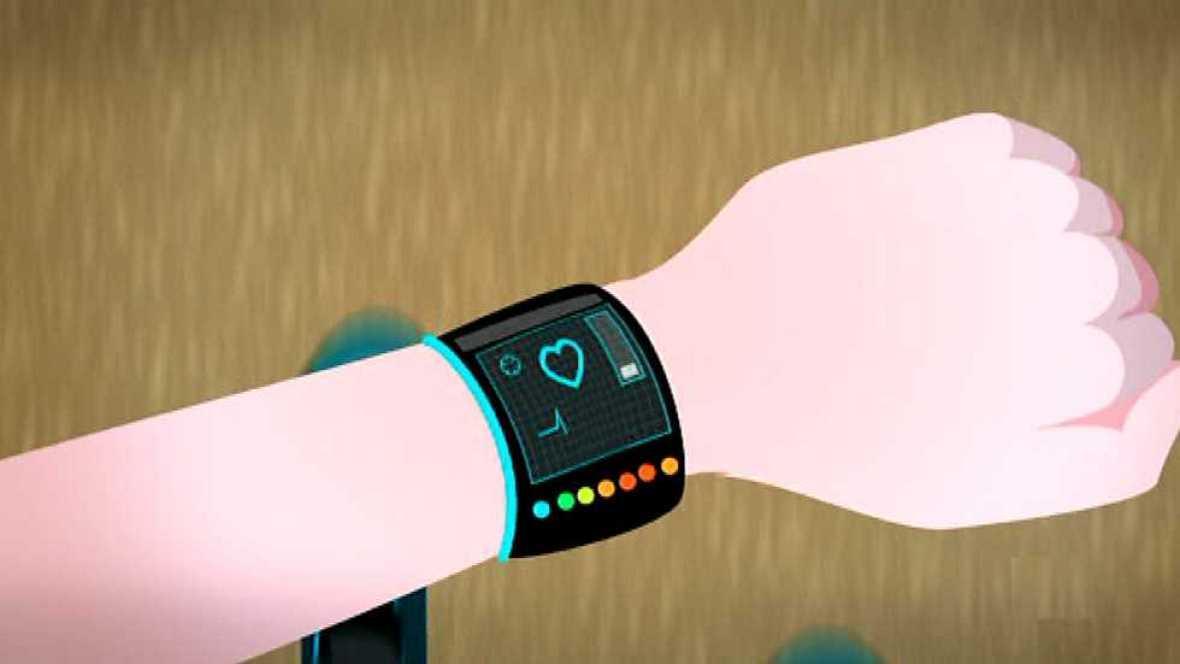 Generación web - La salud conectada - ver ahora
