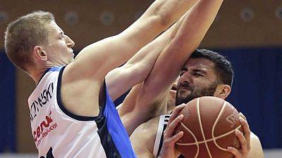 Baloncesto - Liga ACB. 31� jornada: R�o Natura Monbus Obradoiro-Real Madrid - ver ahora