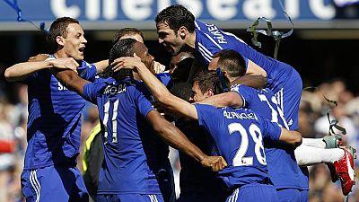 El Chelsea se proclama campeón de la Premier