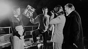 Orson Welles habría cumplido 100 años el próximo miércoles