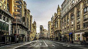 El Tiempo en la Comunidad de Madrid - 04/05/15