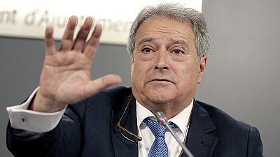 El presidente de la Diputación de Valencia niega haber cobrado comisiones ilegales