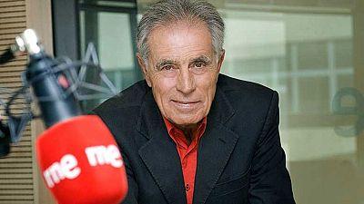 Muere el periodista Jesús Hermida a los 77 años