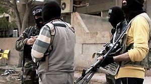 Isis, el nacimiento de un estado terrorista