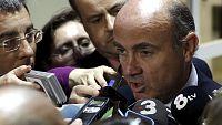 """El Gobierno dice que los datos demuestran que la recuperaci�n es """"s�lida""""; el PSOE habla de empleo """"temporal y precario"""""""