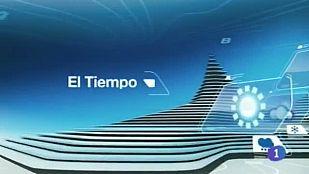 El Tiempo en Castilla-La Mancha - 05/05/15