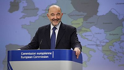 Bruselas revisa al alza sus pronósticos de crecimiento para la economía española