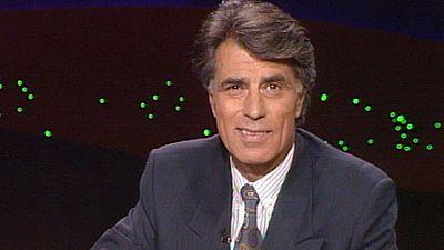 Jesús Hermida, maestro del periodismo y la televisión